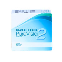 Bausch & Lomb Pure Vision 2 (6 линз)